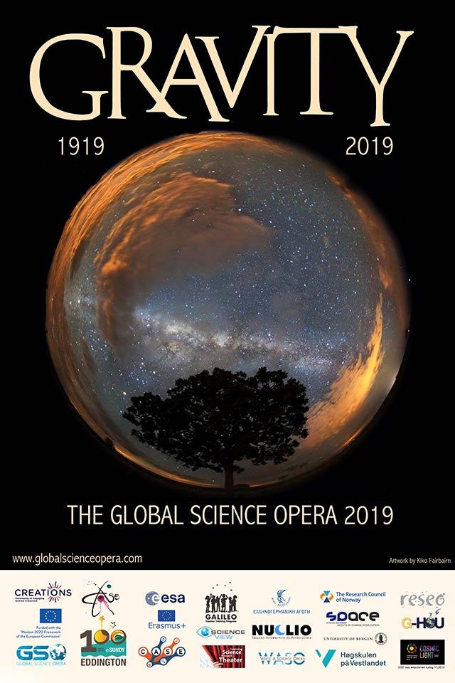 GSO 2019 - Gravity