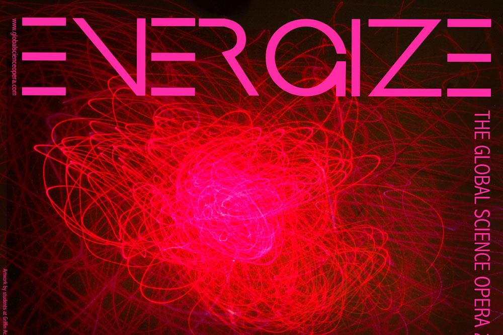 Energize (2020)