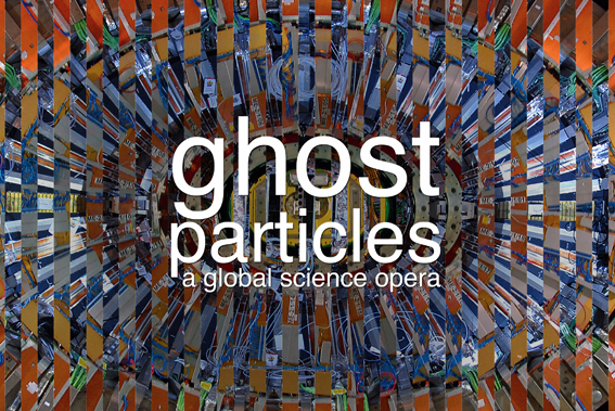Ghost Particles (2016)