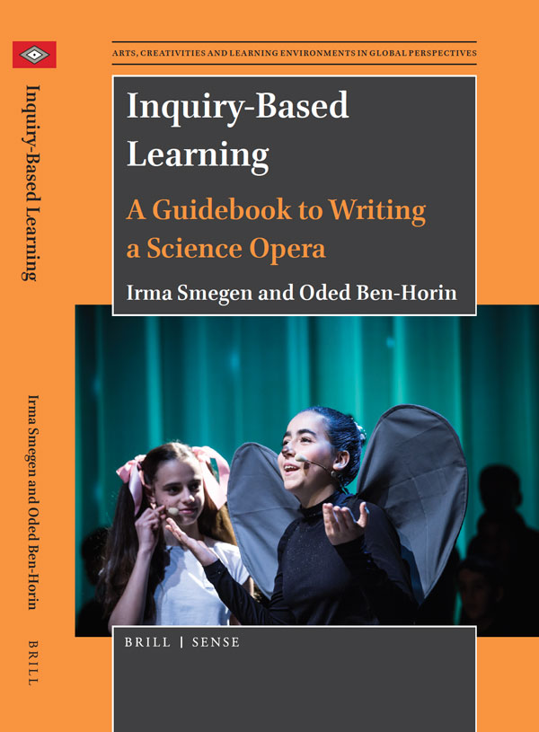 A guidebook to writing a science opera