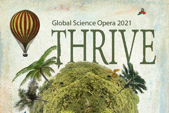 Thrive (2021)